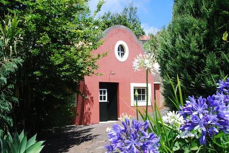 Casa da Muda - Cottage - Casa