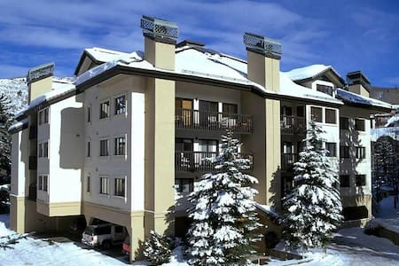 Townsend Place B202 (Condo) - Beaver Creek - Condominium