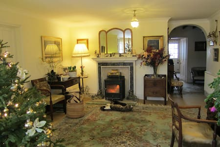 Hill Top Farm Bed and Breakfast - Bed & Breakfast