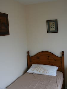 Comfortable home in the Pennines - Bed & Breakfast