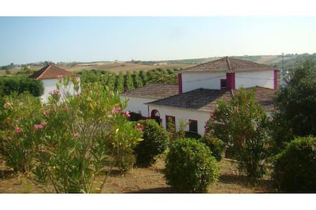 Cottage Countryside / Beaches Golf - Alenquer - Villa