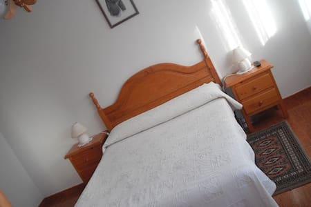 habitación privada en san vicente - San Vicente de la Barquera - Bed & Breakfast