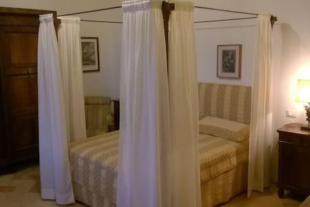 B&B La casa nel Borgo / Camera Delta - Bed & Breakfast