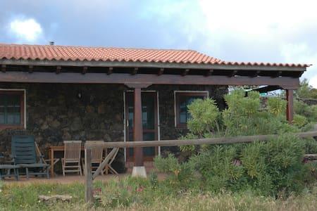 CASA RURAL EL PAJAR - Santa Cruz de Tenerife