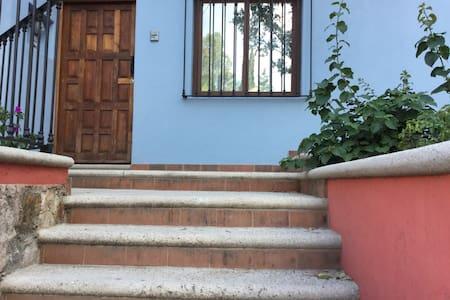 Agradable y elegante departamento - Guanajuato - Apartment