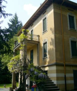 Romantic Villa in Cugliate Fabiasco - Cugliate-Fabiasco - Villa