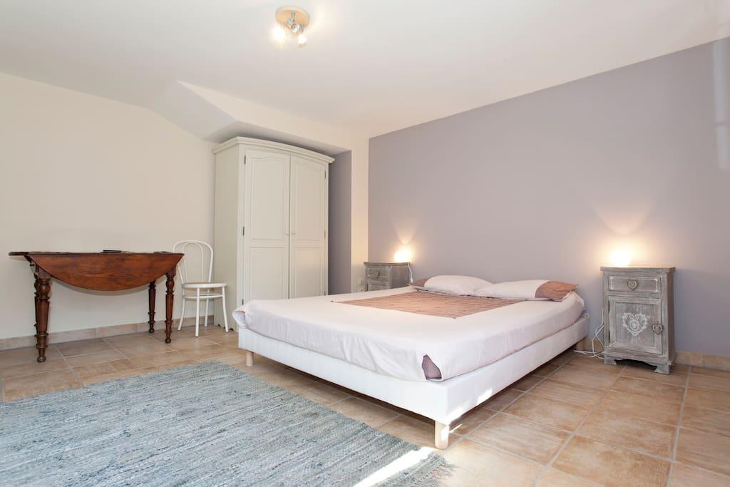 Villa de Laure, Chambre 1, ARLES