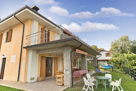 B&B Villa Beatrice Lago di Garda - Gavardo-sopraponte - Villa