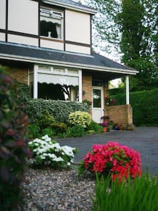 Number 8 Guesthouse (Boutique)Great - Londonderry - Bed & Breakfast