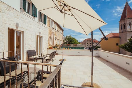 Studio in heart of Makarska - Huoneisto
