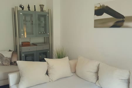 COZY APARTMENT IN CENTRAL LOCATION OF HAMBURG CITY - Hamburg - Condominium