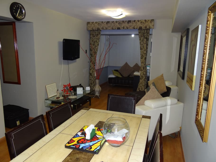 BED AND BREAKFAST PRIVATE ROOM