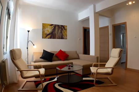 New modern flat close to Guggenheim and old town - Apartment
