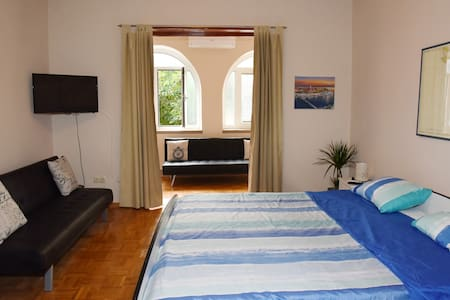 Downtown  apartment Korina Zadar - Zadar - Departamento