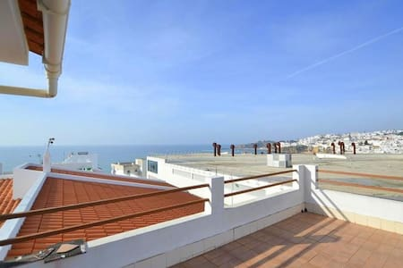 Beach Studio with awesome Terrace - Albufeira