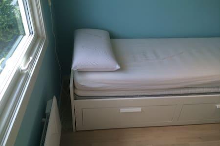 Nice bedroom with breakfast included - Bed & Breakfast
