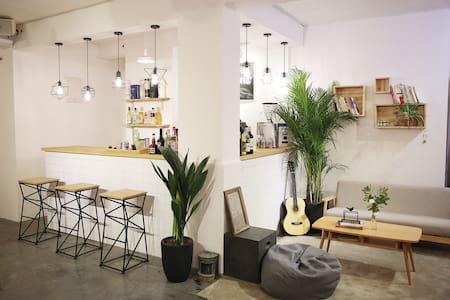 东西实验室-DONGXILAB - Hangzhou - Bed & Breakfast