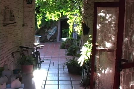 ANTHENTIC AND MAGIC HAUSE COLONIAL - Colonia Del Sacramento - Maison