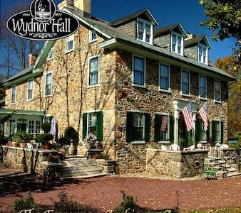 Wydnor Hall Inn - Bethlehem - Bed & Breakfast