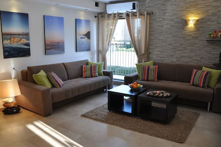 Luxurious Holiday Apartment - Apartemen