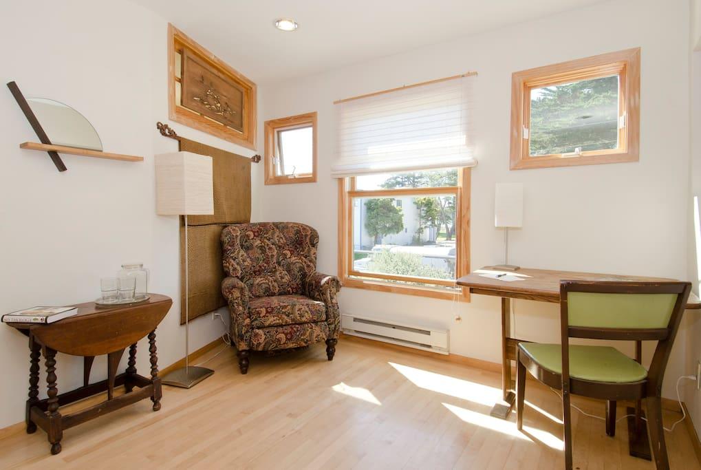 Half Moon Bay Seahouse Room 3