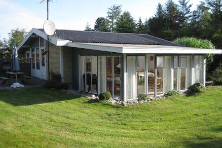 Summer cottage at Marielyst - Cabana
