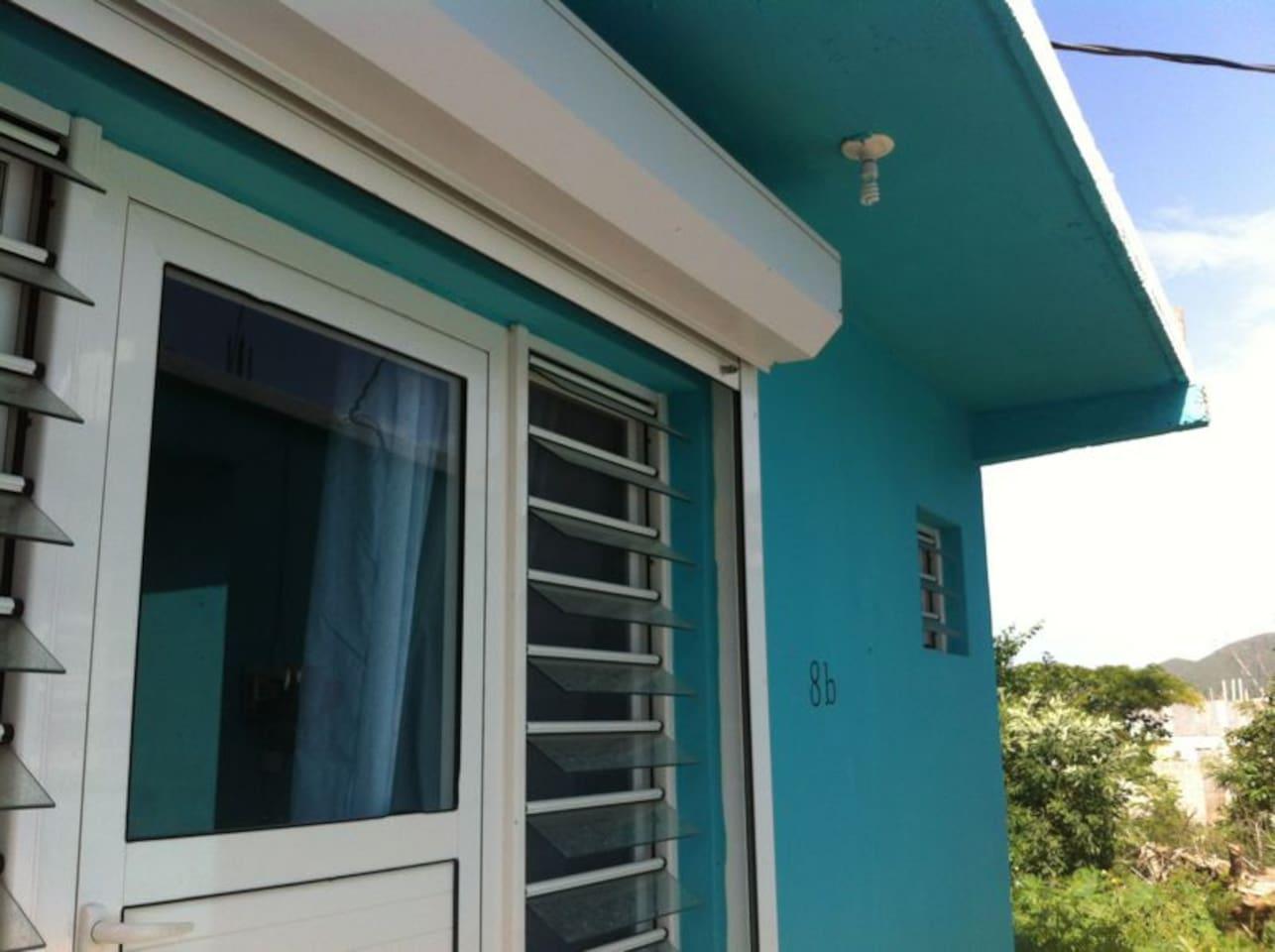 Holiday Studio in The Keys