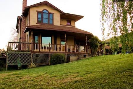 Spring Hill Ranch BnB & More - Exeter - Bed & Breakfast