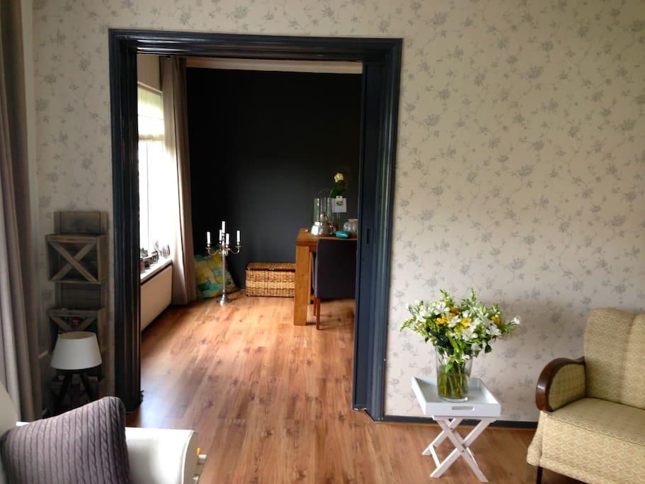 Spacious Apartment Breda