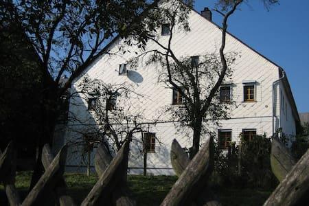 Ferienhaus in Mosel-Hunsrück-Region - Peterswald-Löffelscheid - Casa