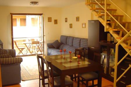 DUPLEX SKI O MONTAÑA PIRINEOS  - Apartment