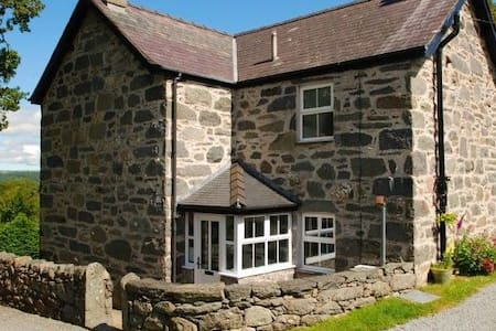 The Farmhouse - Conwy