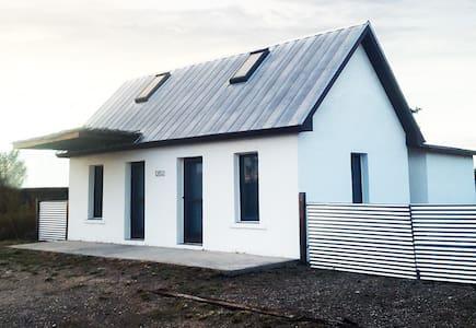 Bungalow 8 - Marfa - House