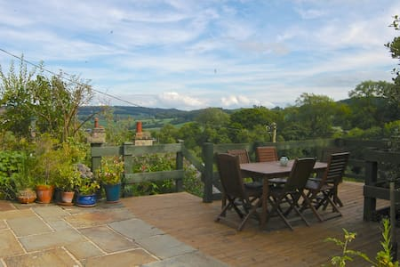 Stunning cottage beautiful location - Youlgreave - House