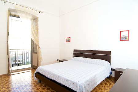 COMFORTABLE APARTMENT IN BARI