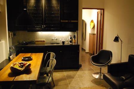Surf View - Luxury at Baleal - Apartamento