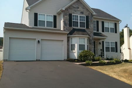 4 bedroom single home in Pottstown, - Pottstown - Haus