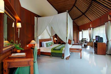 1 Bedroom Suite - Villa