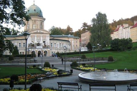 für Kurgäste, Touristen und Sportl - Ladek-Zdroj - Appartamento