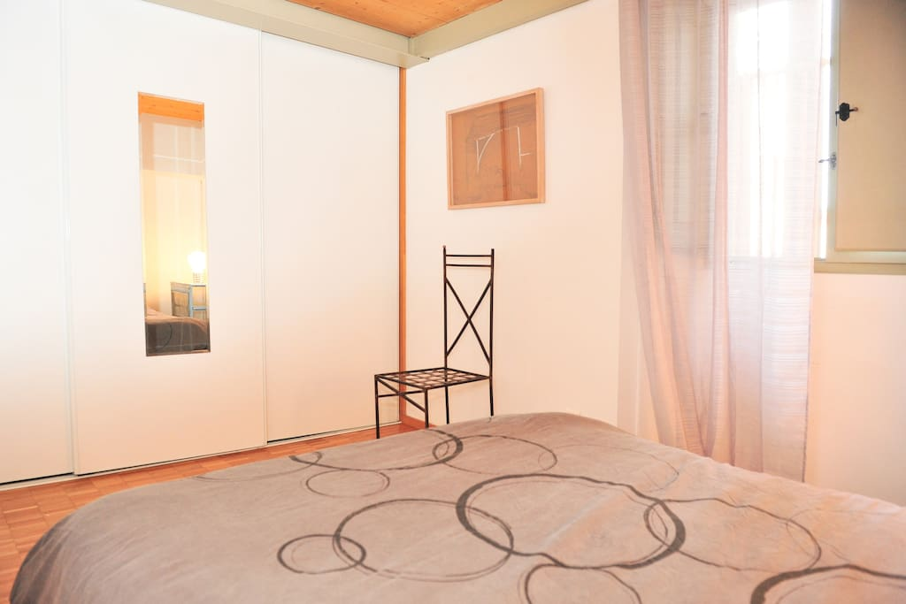 Apartment for 6 Avignon Intra M
