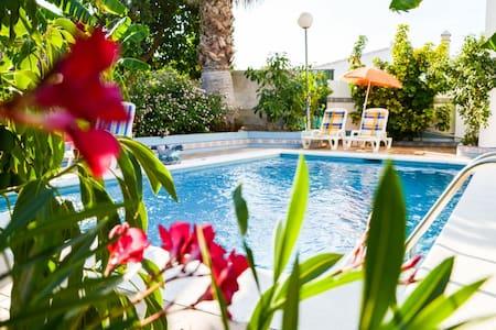 Private Villa Maria, Costa del Sol