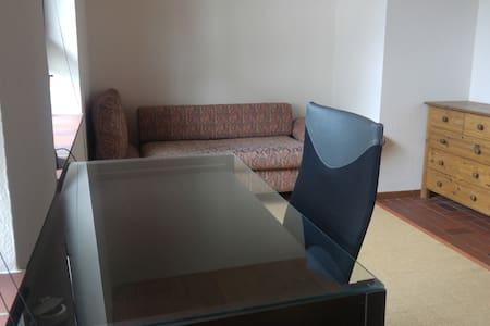 private room - Bochum - Hus