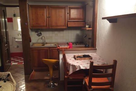 Monolocale vicino alle piste da sci - Limone Piemonte - Apartment