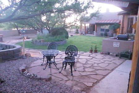 the Sharktank in Southern Arizona! - Bed & Breakfast