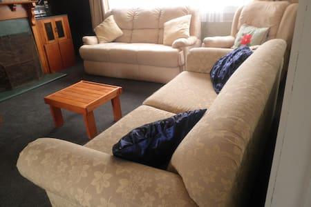 Tui Cottage - Waihi - House