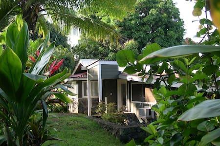 Hale Koa Duplex - Apartment