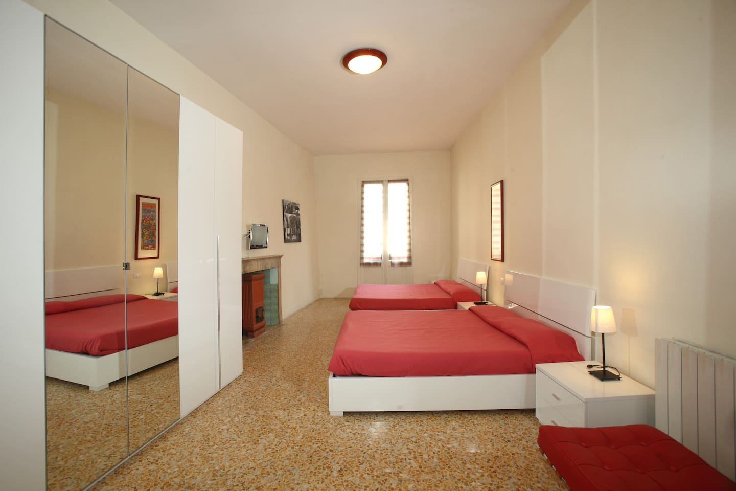 Private Room in the heart of Siena
