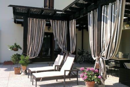 Luxury Villa Near Venice £2000 PW - San Dona di Piave