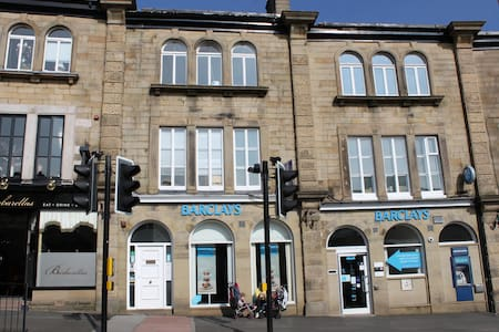 Double Bedroom in Cental Buxton 12 - Pis