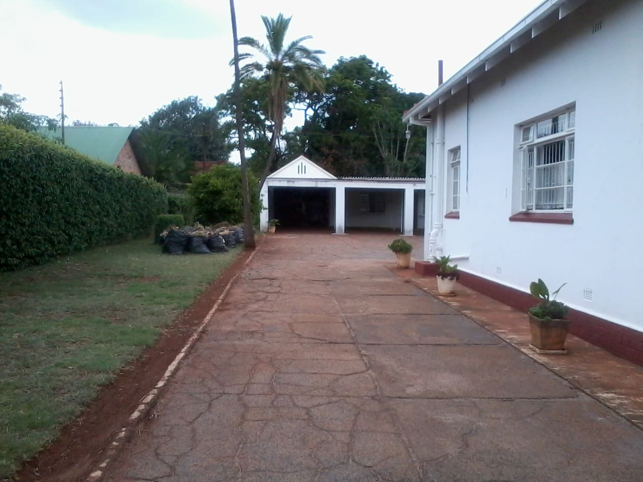 Beautiful Home in Harare